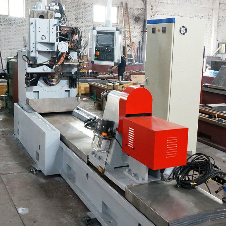 0.2~16mm Slot Size Wire Mesh Welding Machine in Oil Filtration Application